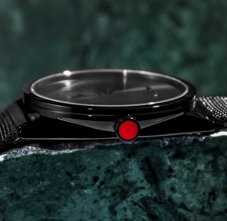 Prozis Watch - Split-Second Stealth Black