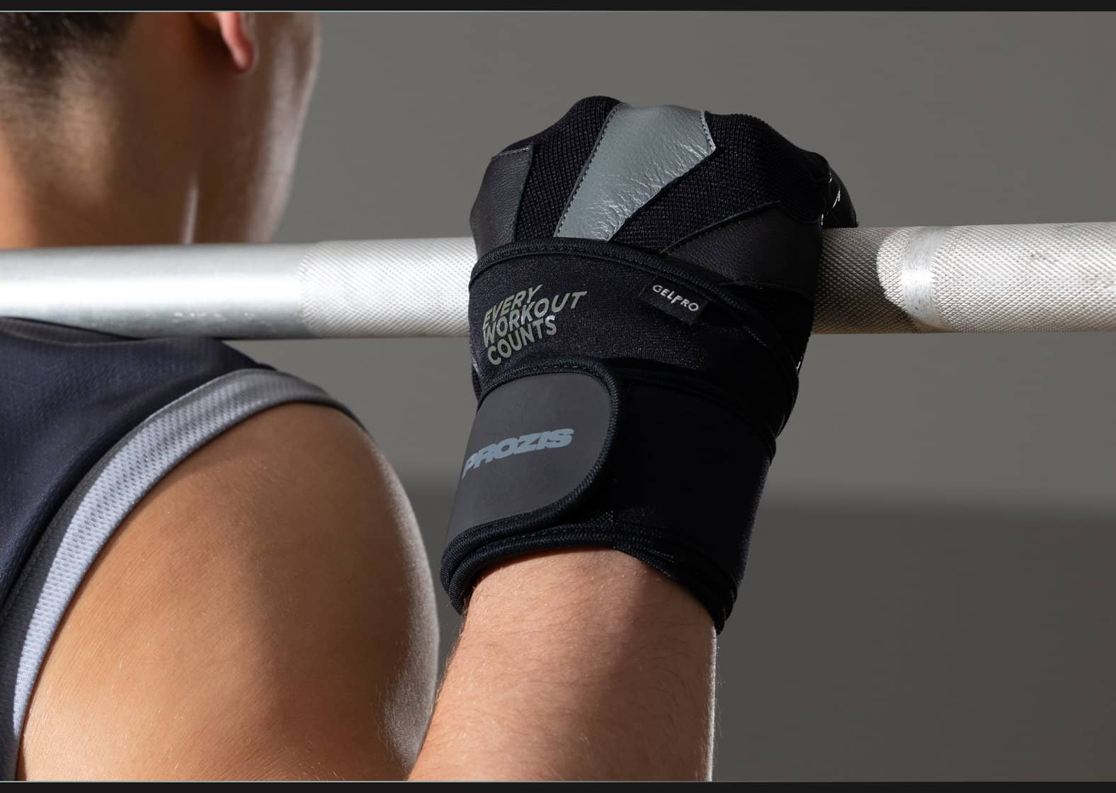 Ultra Grip Training Gloves