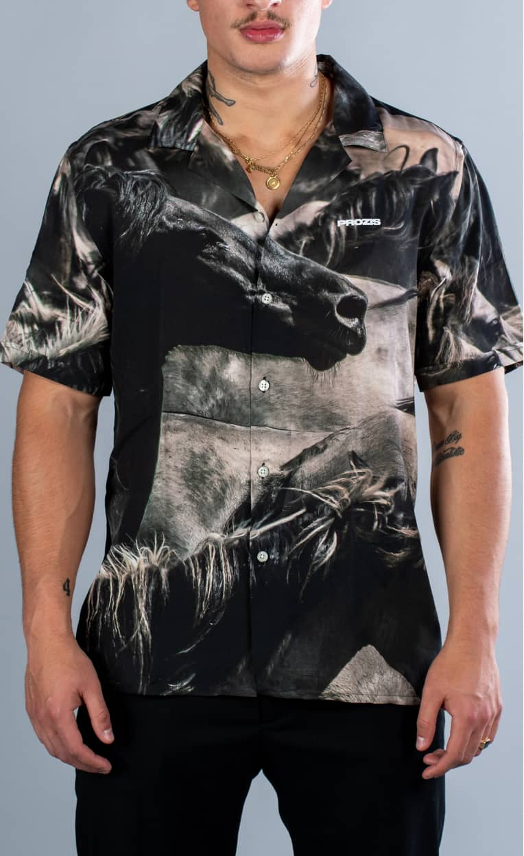 Prozis Wild Thing Shirt
