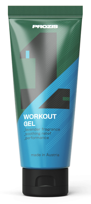 Prozis Workout Gel