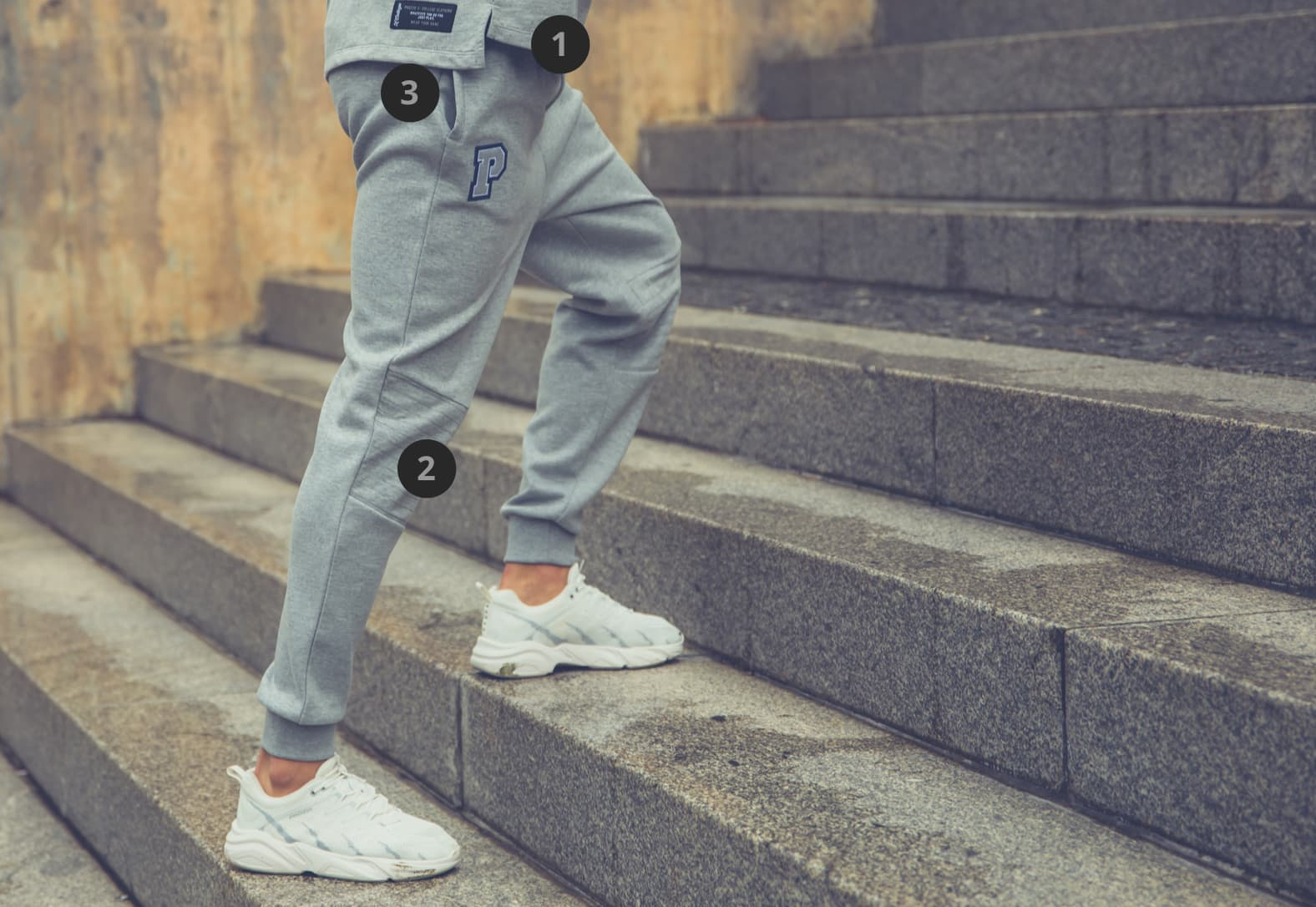 X-College Joggers