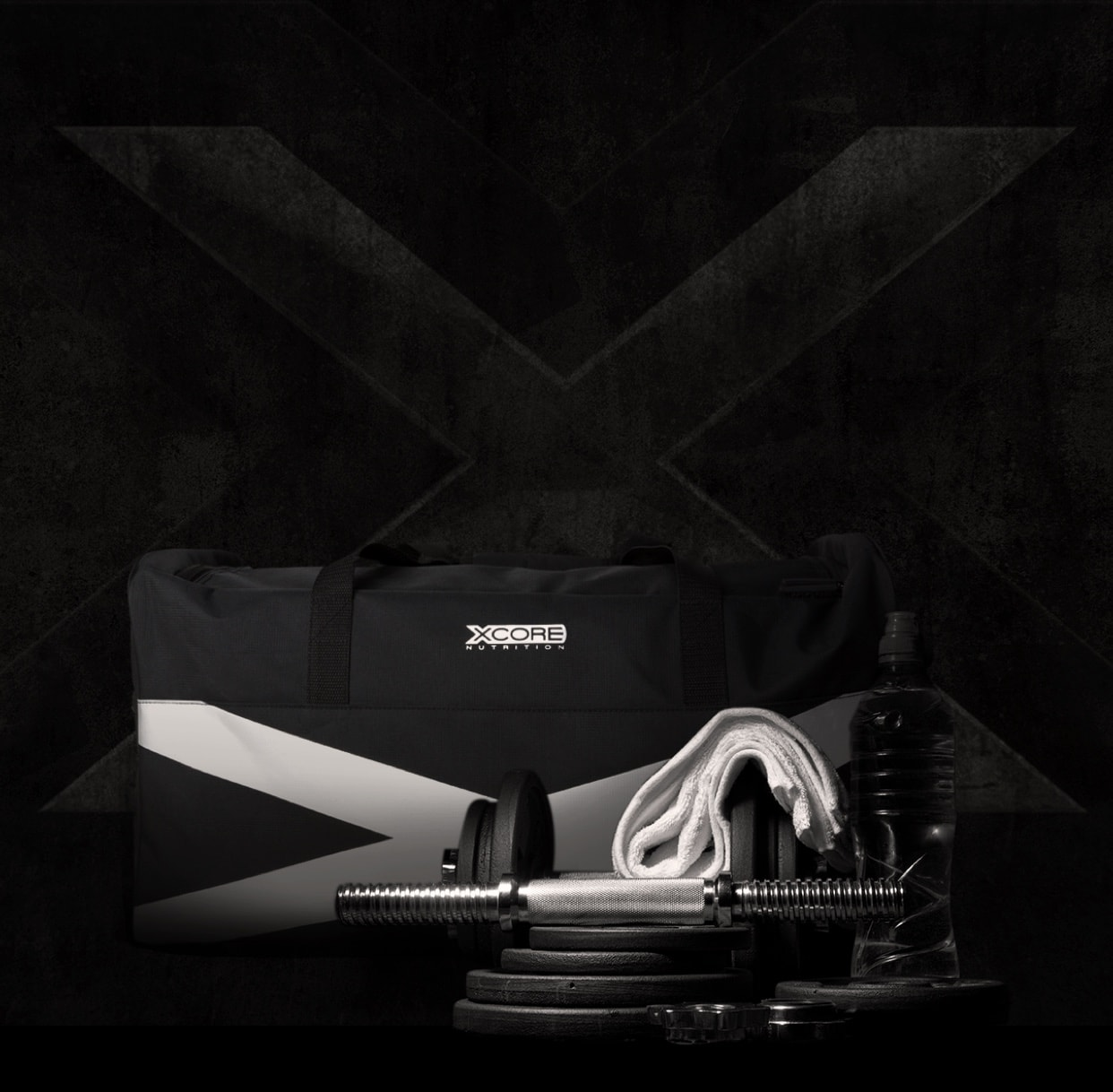 X-Core Gym Bag