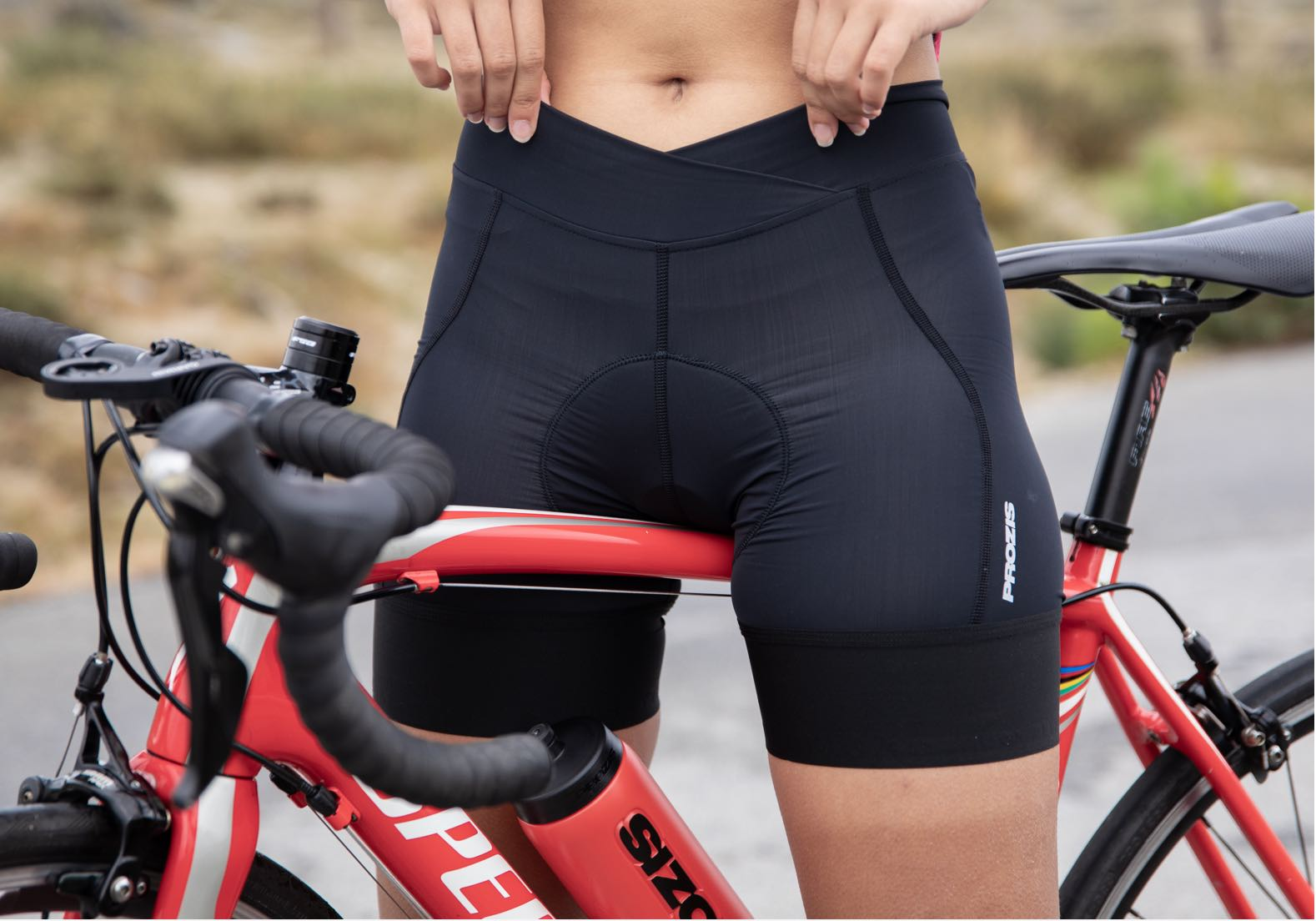 X-Cycle Elite Bib Short