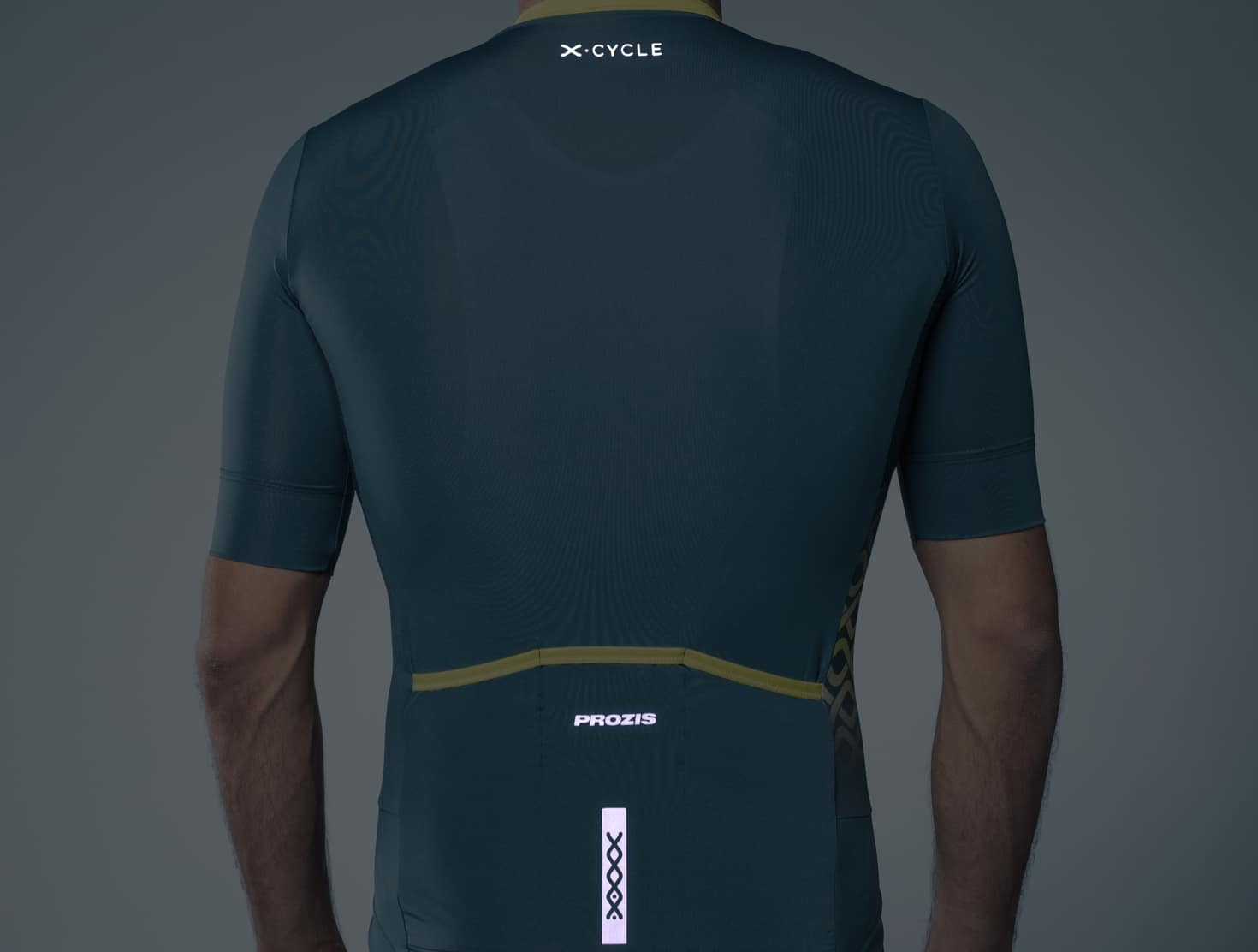 X-Cycle SS Jersey - Pro