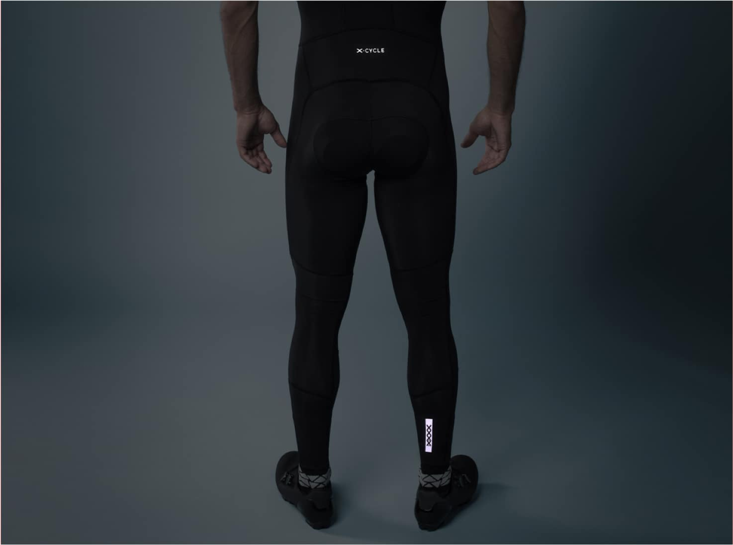 X-Cycle Pro Bib Short