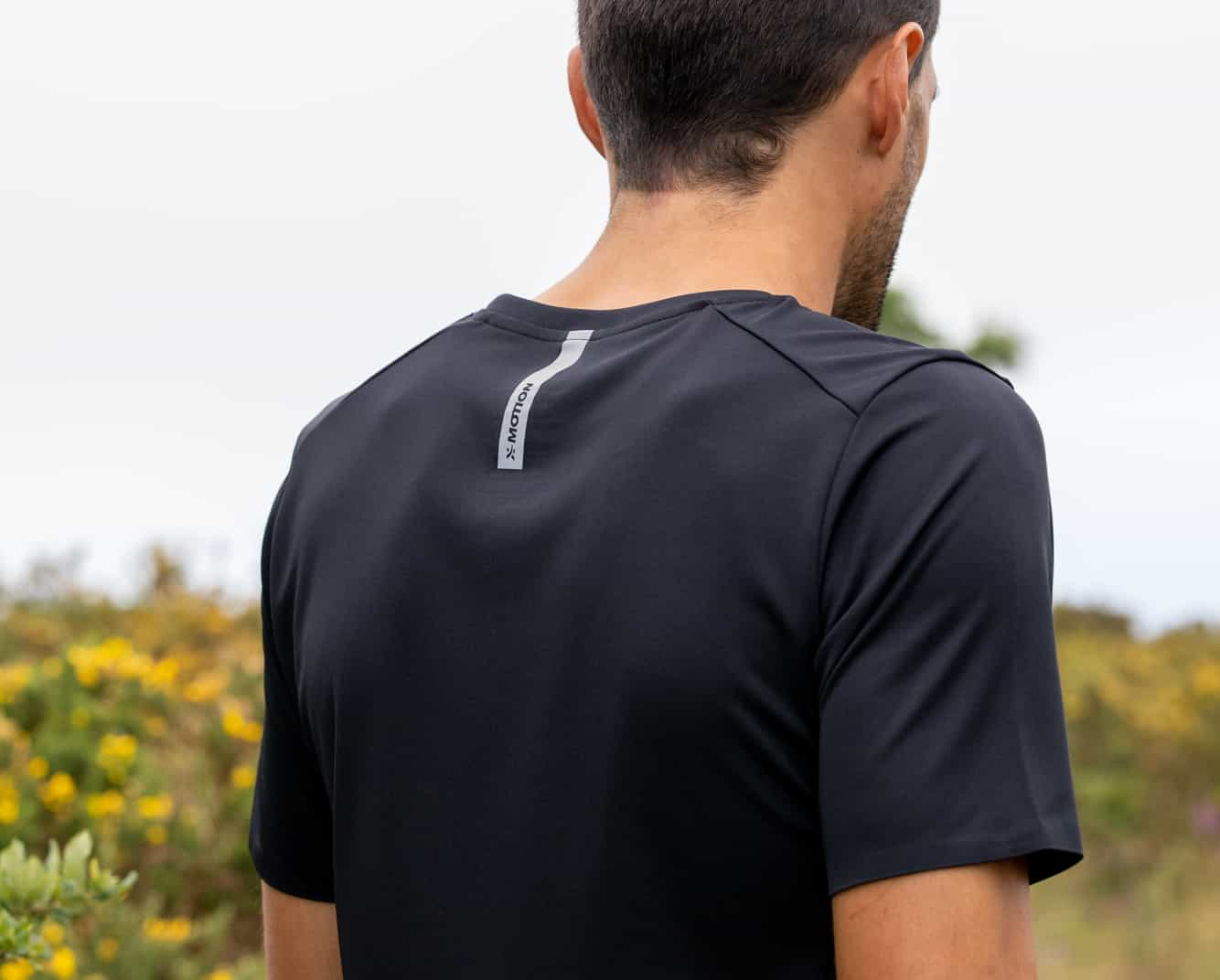 X-Motion Trail T-Shirt T-Shirt Falcon