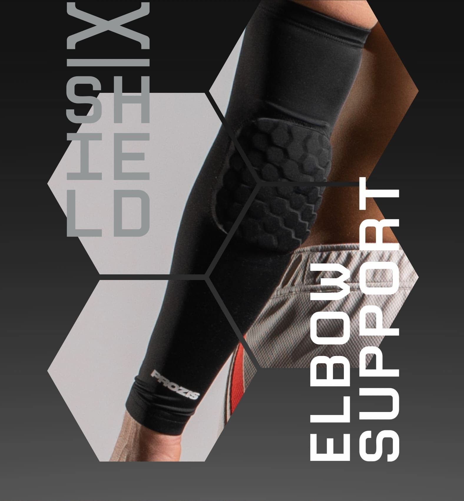 X-Shield Elbow Support