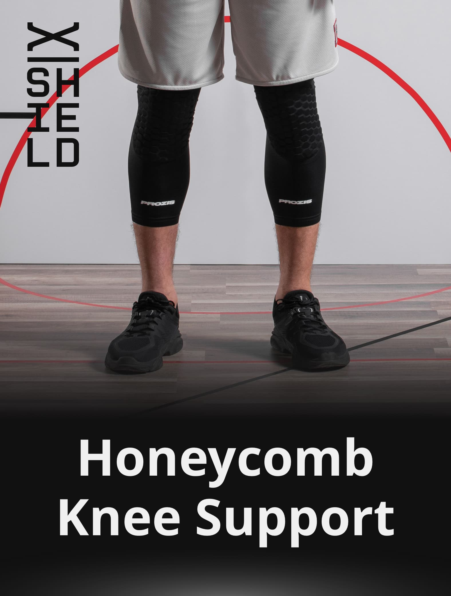 X-Shield Knee Support