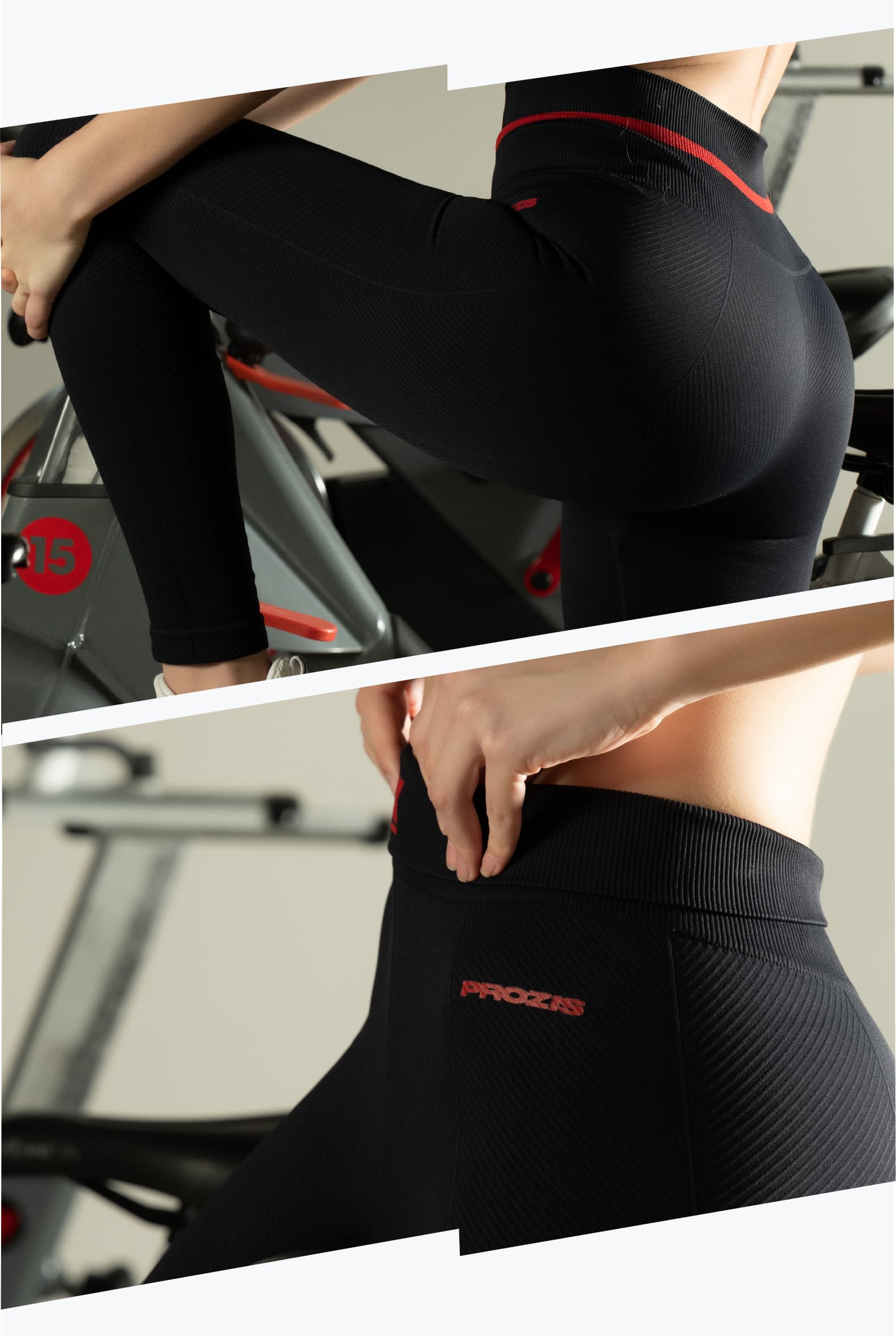 Prozis X-Skin Leggings