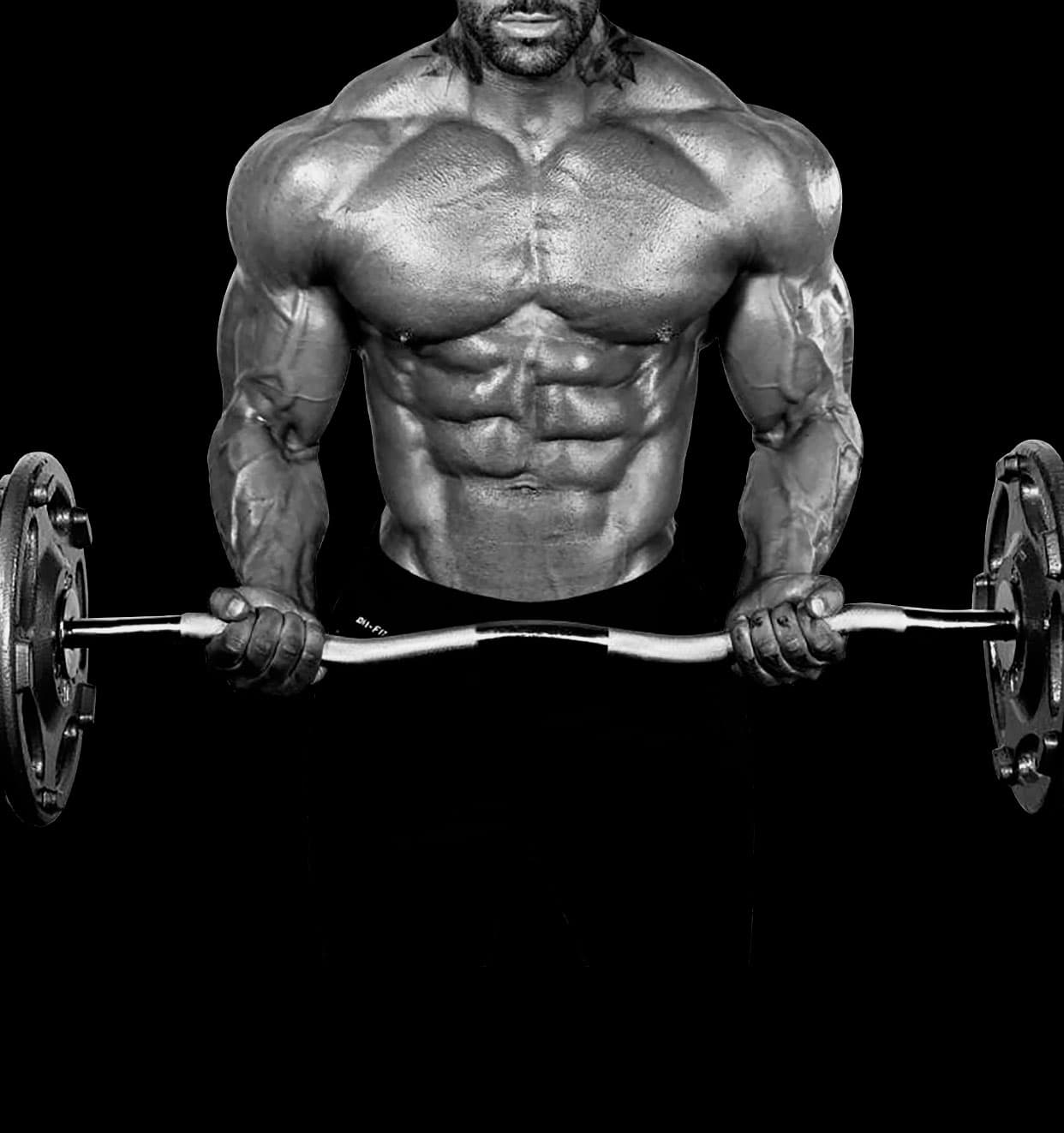 верхневолжском наращивание мышц с картинками поколение