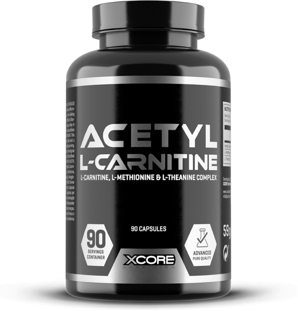 XCore Acetyl L-Carnitine