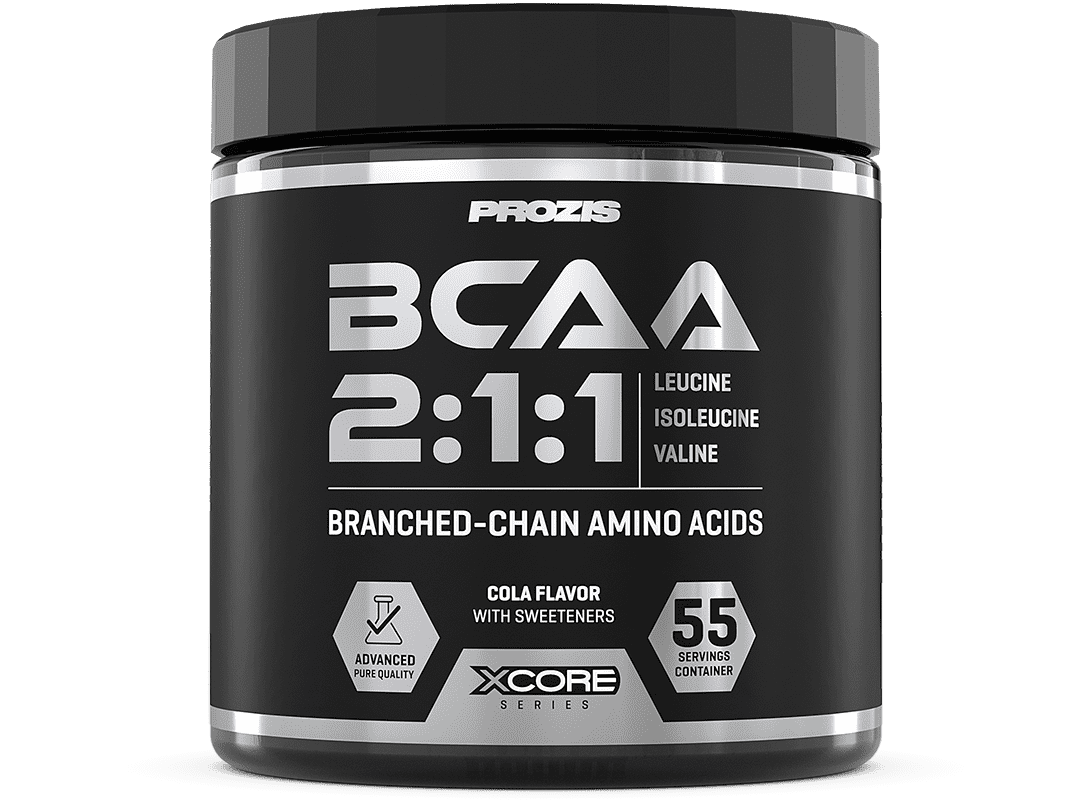 Xcore BCAA 2:1:1 Powder