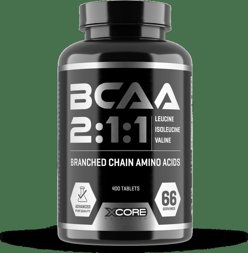 XCore BCAA211