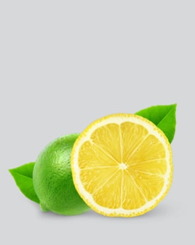BCAA Lemon-Lime Flavour