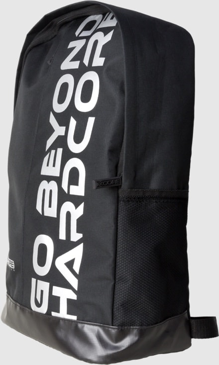 Go Beyond Hard Core Backpack