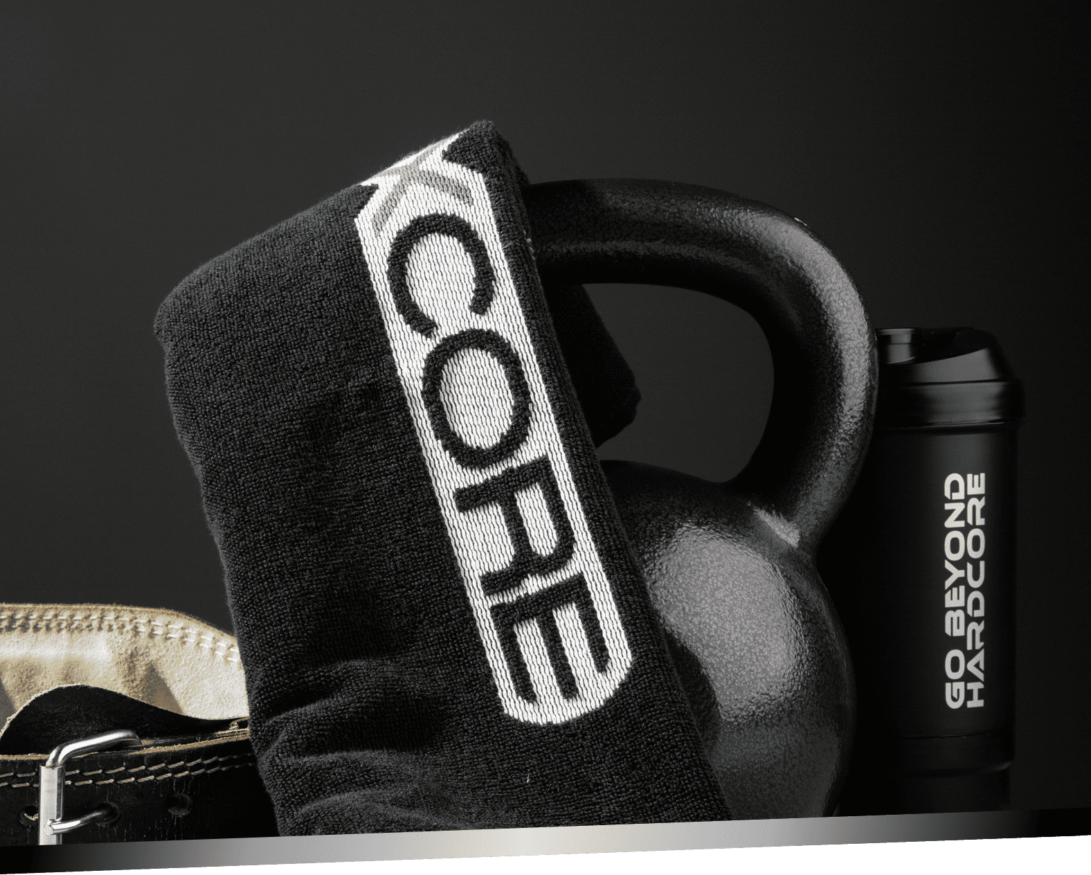 Xcore Gym Towel