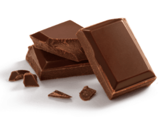 Sabor a chocolate Xcore