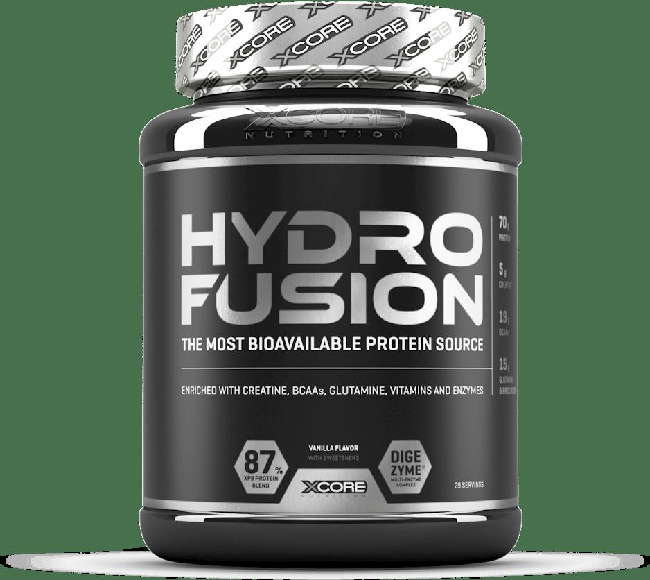 Hydro Fusion