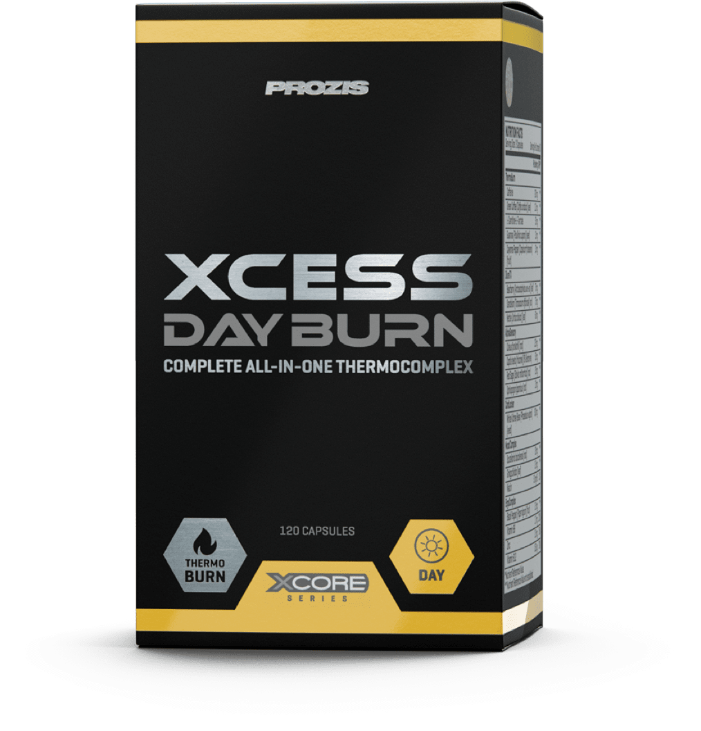 Xcess Day Burn