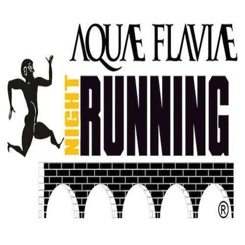 Aquae Flaviae Night Running 2019