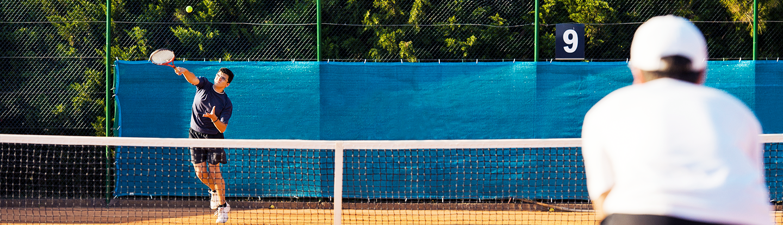 Circuito Tenis : Circuito bmcar ténis