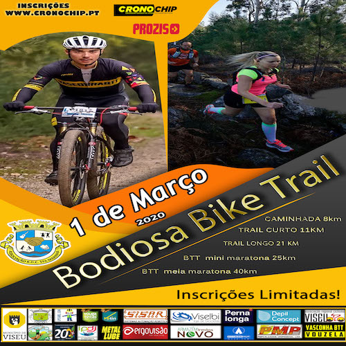 BODIOSA BIKE TRAIL 2020