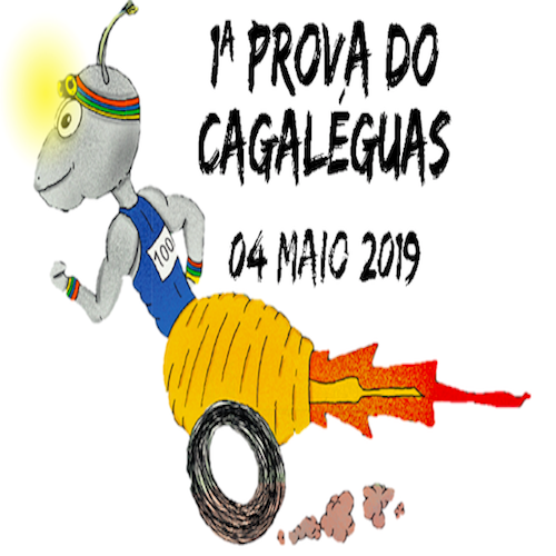 Cagaléguas do Cadaval 2019
