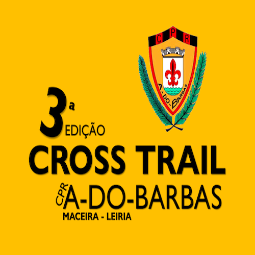 Cross/Trail CPR. A-Do-Barbas 3ª edição