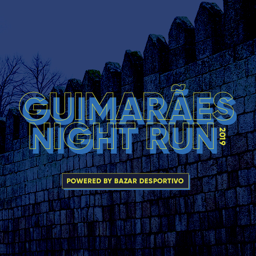 Guimarães Night Run 2019