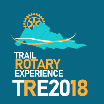 Trail Rotary Experience 2018