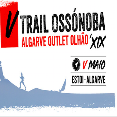V Trail Ossonoba / Algarve Outlet Olhão 2019