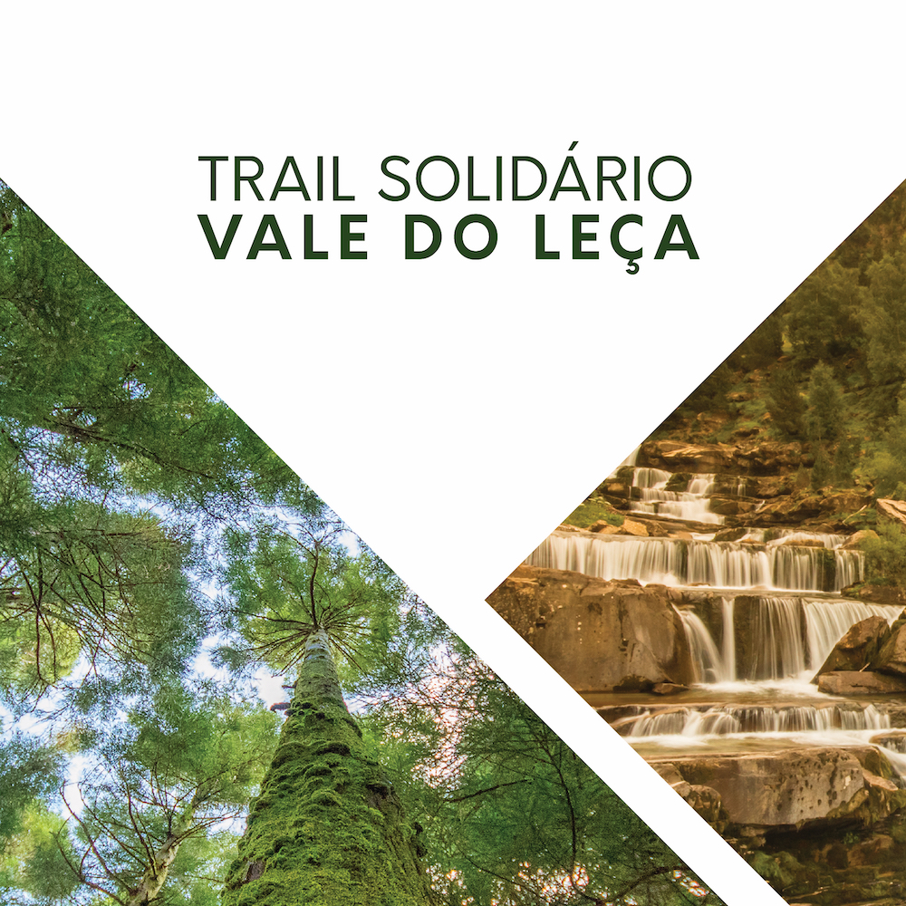 Trail Solidário Vale do Leça 2019