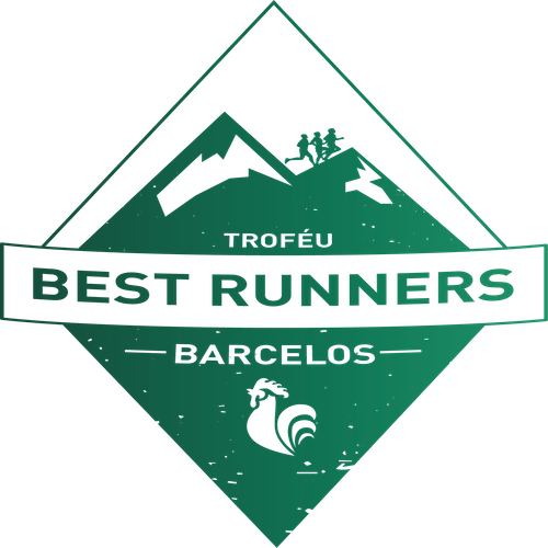 Troféu Best Runners Barcelos