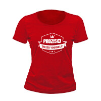 Prozis Poly Woman T-Shirt