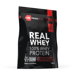 100% Real Whey Protein 1250 gr