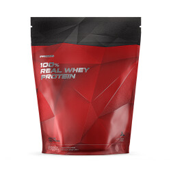 100% Real Whey Protein 400 g