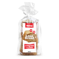 Lean Bread - Pão Multicereais 360 g