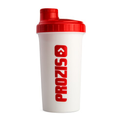 Shaker Prozis Red Top 600ml