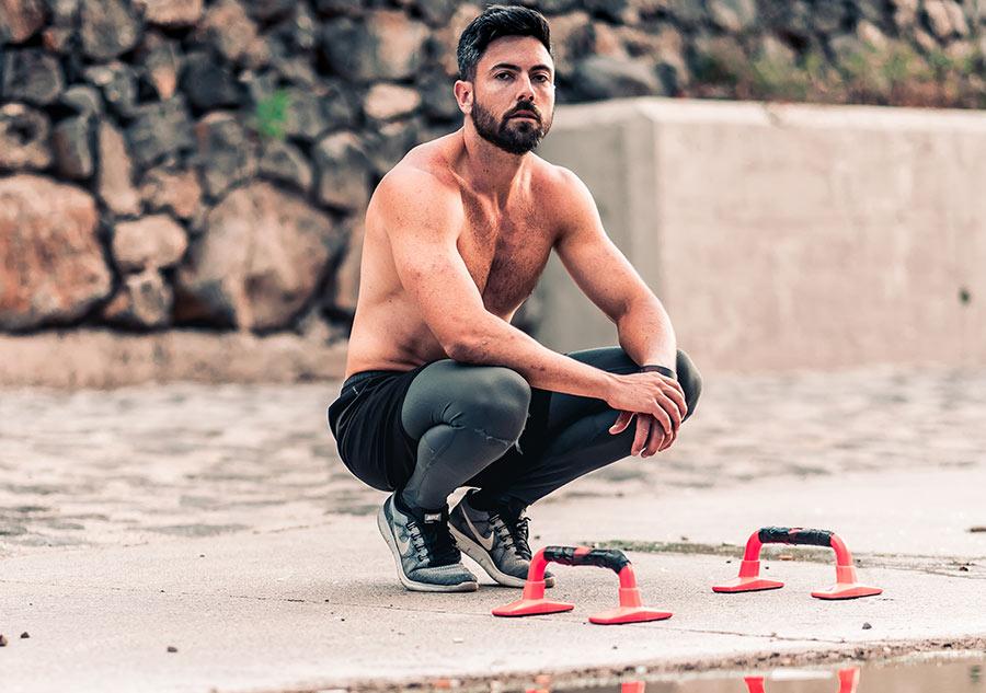 ejercicios para aumentar masa muscular piernas sin pesas