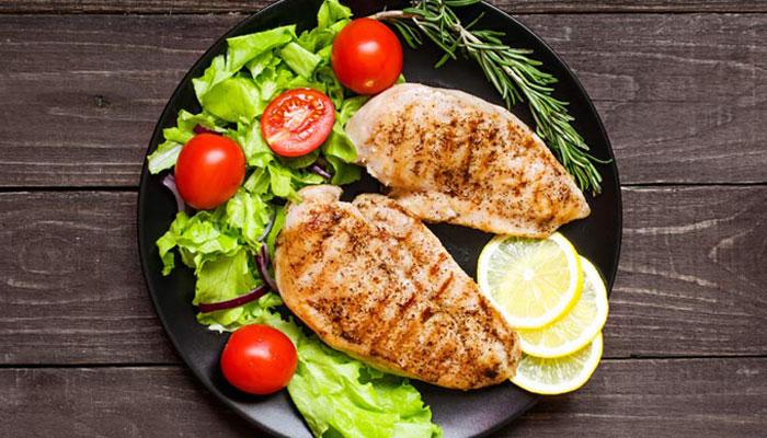 Bajar de peso con proteinas