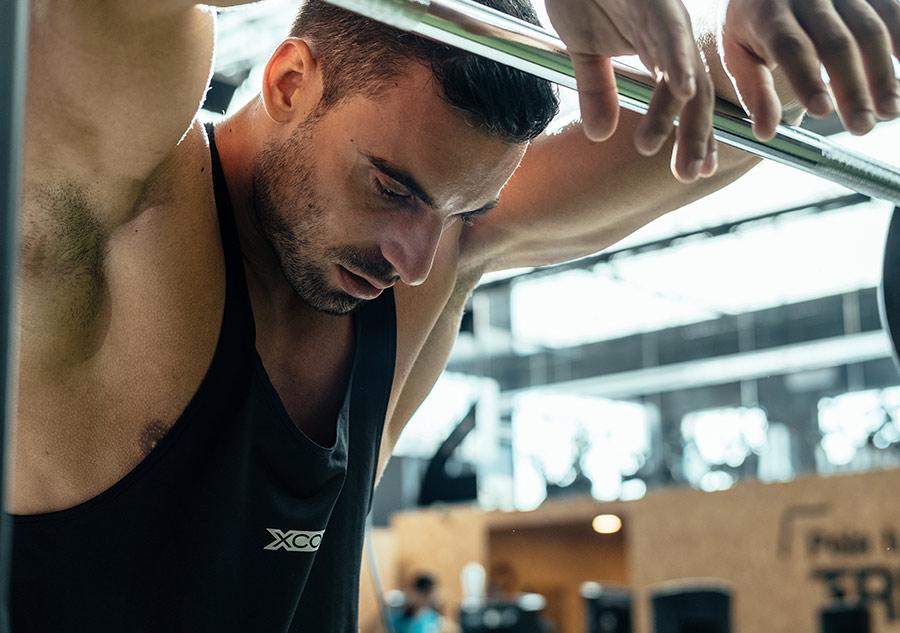 Combien de temps les muscles doivent-ils se reposer entre ...