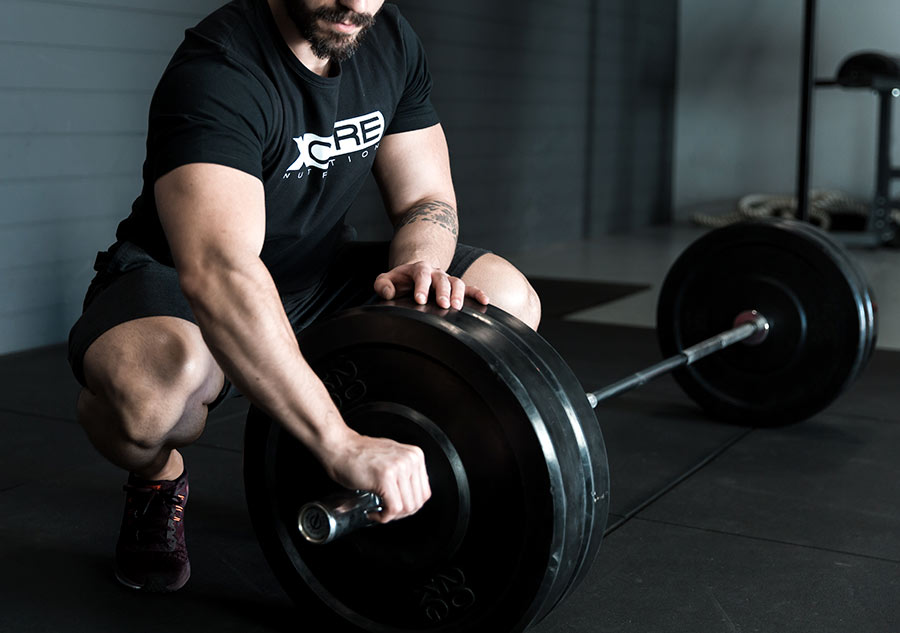 Lifting light weights also stimulate muscle hypertrophy | Prozis