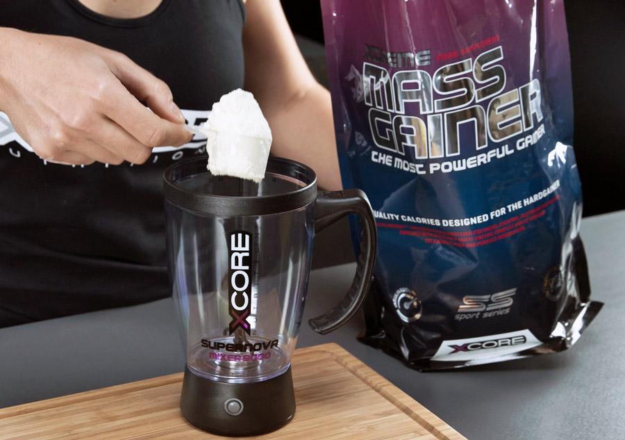 Suplementos aumentar masa los muscular mejores para