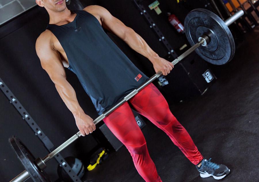 tips para quemar grasa en el gym