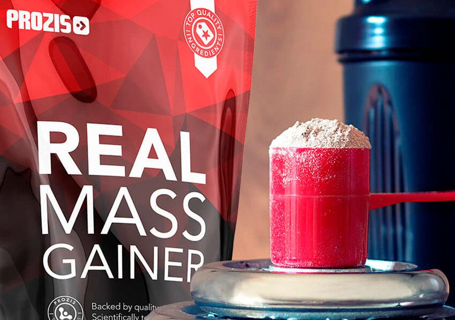 Proteinas para aumentar de peso rapido