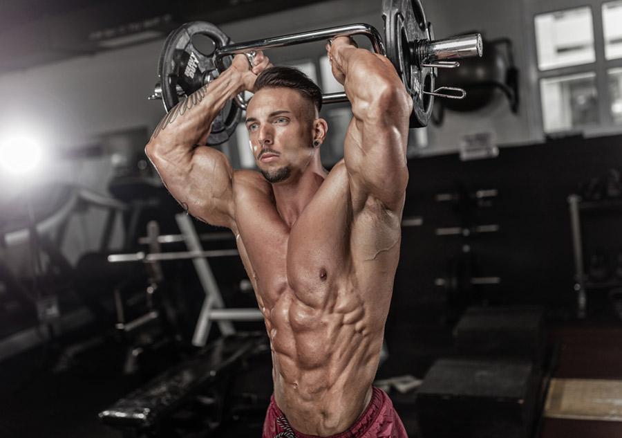 come bruciare i grassi e costruire i muscoli